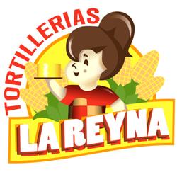 Lareyna_tortillerias_logo